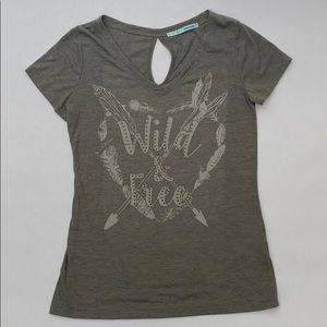 Maurices XS Top